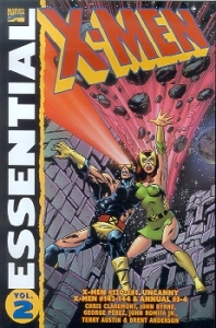 Essential X-Men Vol. 2