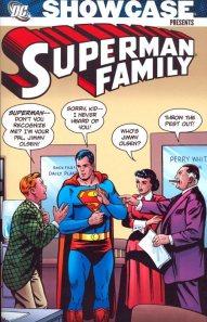 Showcase Presents Superman Family Vol. 2