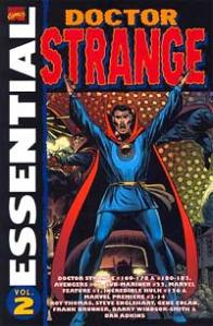 Essential Doctor Strange Vol. 2