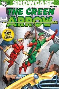 Showcase Presents Green Arrow Vol. 1