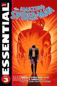 Essential Spider-Man Vol. 3 (second edition)