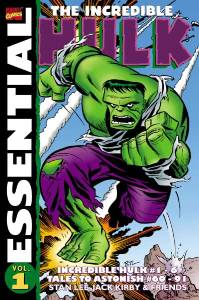 Incredible Hulk Vol. 1
