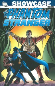 Showcase Presents The Phantom Stranger Vol. 2