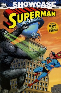 Showcase Presents Superman Vol. 2