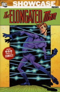 Showcase Presents The Elongated Man Vol. 1