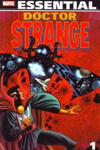 Essential Doctor Strange Vol. 1