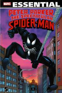 Essential Peter Parker, the Spectacular Spider-Man Vol. 5