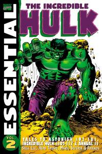 Essential Hulk Vol. 2