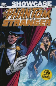 Showcase Presents The Phantom Stranger Vol. 1