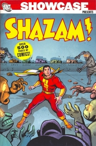 Showcase Presents SHAZAM! Vol. 1