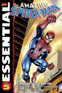 Essential Spider-Man Vol. 5