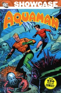 Showcase Presents Aquaman Vol. 1