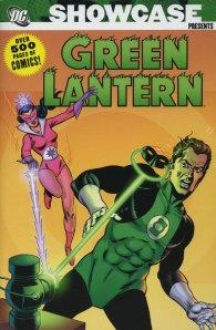 Showcase Presents Green Lantern Vol. 2
