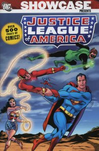 Showcase Presents Justice League of America Vol. 2