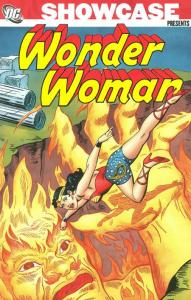 Showcase Presents Wonder Woman Vol. 3