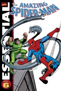 Essential Spider-Man Vol. 6