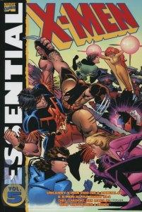 Essential X-Men Vol. 5