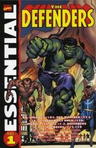 Essential Defenders Vol. 1