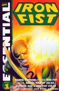 Essential Iron Fist Vol. 1