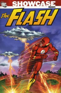 Showcase Presents The Flash Vol. 1
