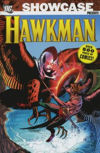 Showcase Presents Hawkman Vol. 1