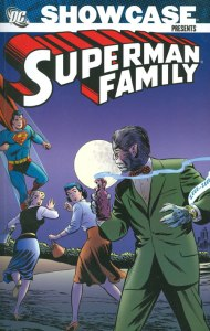 Showcase Presents Superman Family Vol. 3