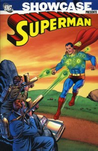 Showcase Presents Superman Vol. 3