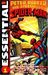 Essential Peter Parker, the Spectacular Spider-Man Vol. 1