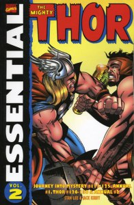 Essential Thor Vol. 2