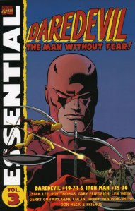 Essential Daredevil Vol. 3