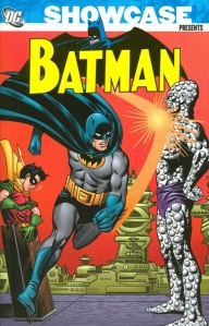 Showcase Presents Batman Vol. 2
