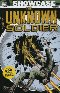 Showcase Presents The Unknown Soldier Vol. 1