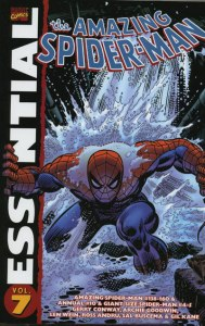 Essential Spider-Man Vol. 7
