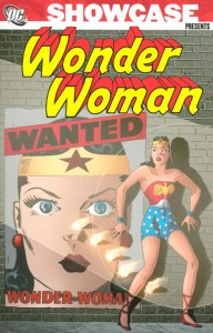 Showcase Presents Wonder Woman Vol. 1