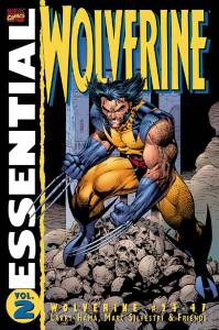 Essential Wolverine Vol. 2