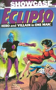 Showcase Presents Eclipso Vol. 1