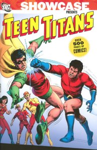 Showcase Presents Teen Titans Vol. 2