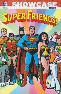 Showcase Presents Super Friends! Vol. 1