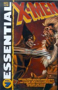 Essential X-Men Vol. 7