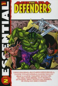 Essential Defenders Vol. 2