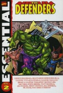 Essential Defenders Vol. 2