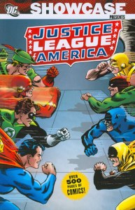 Showcase Presents Justice League of America Vol. 3