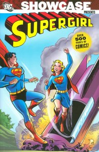 Showcase Presents Supergirl Vol. 1