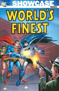 Showcase Presents World's Finest Vol. 1