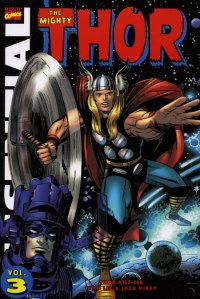 Essential Thor Vol. 3