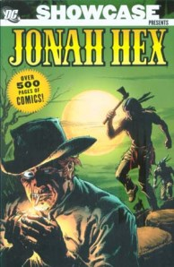Showcase Presents Jonah Hex Vol. 1