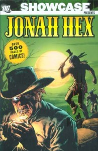 Showcase Presents Jonah Hex Vol. 1
