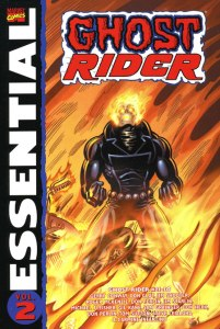 Essential Ghost Rider Vol. 2