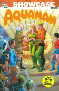 Showcase Presents Aquaman Vol. 2