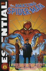 Essential Spider-Man Vol. 8